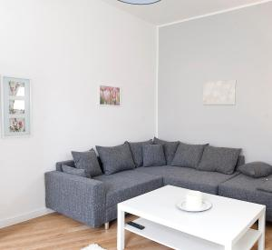 Badstraße Apartments, Apartmanok  Berlin - big - 77