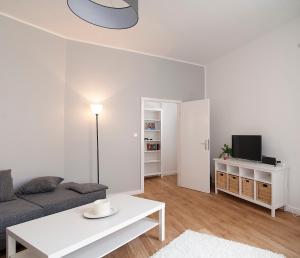 Badstraße Apartments, Apartmanok  Berlin - big - 60