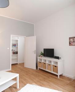 Badstraße Apartments, Apartmanok  Berlin - big - 64