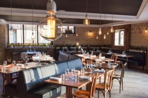 La Rotisserie du Chambertin, Hotely  Gevrey-Chambertin - big - 42