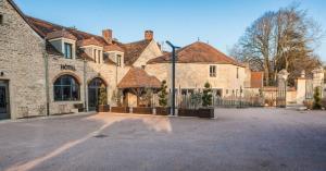 La Rotisserie du Chambertin, Hotely  Gevrey-Chambertin - big - 47