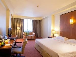 Dusit Princess Chiang Mai, Hotel  Chiang Mai - big - 79