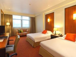 Dusit Princess Chiang Mai, Hotel  Chiang Mai - big - 80