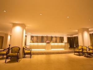 Dusit Princess Chiang Mai, Hotel  Chiang Mai - big - 82