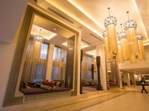 Dusit Princess Chiang Mai, Hotel  Chiang Mai - big - 60
