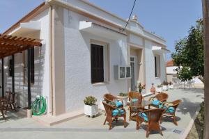 Katerina's House - Ialisos