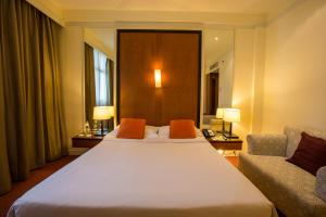 Dusit Princess Chiang Mai, Hotel  Chiang Mai - big - 91