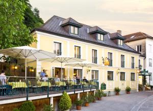 Landgasthof Zur schönen Wienerin - Marbach an der Donau
