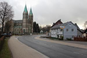 Villadelux Bauernstube - Alzen