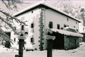 Batzarki, Hotels  Avellaneda - big - 54