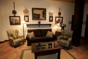 Batzarki, Hotels  Avellaneda - big - 50