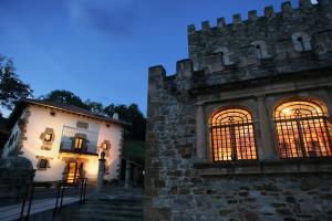 Batzarki, Hotels  Avellaneda - big - 43
