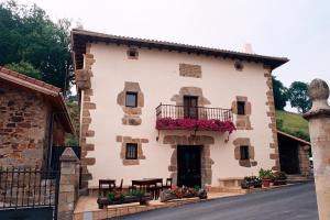 Batzarki, Hotels  Avellaneda - big - 57