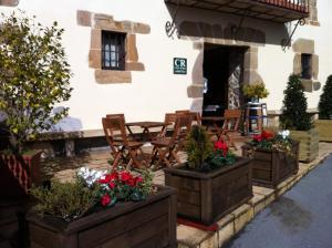 Batzarki, Hotels  Avellaneda - big - 37