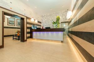 Hotel Des Artistes - AbcAlberghi.com