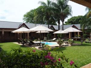 Kwalala Lodge - Dokolwani