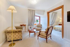 Hotel Hoffmeister & Spa (11 of 42)