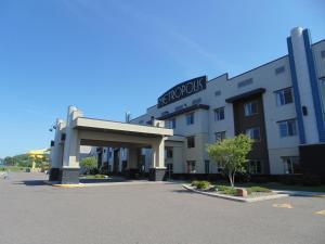 Metropolis Resort - Eau Claire - Hotel