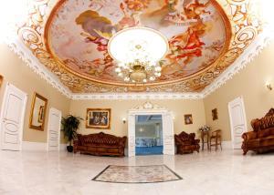 Imperator Hotel - Denisovo