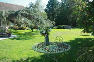 Location gîte, chambres d'hotes Maison Prairie Bonheur dans le département Yvelines 78
