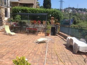 Villetta Bisio, Panziók  Genova - big - 10