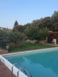 Villetta Bisio, Bed & Breakfasts  Genua - big - 13