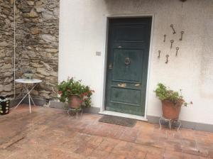 Villetta Bisio, Bed & Breakfasts  Genua - big - 12