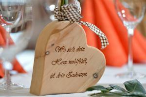 Landhotel Lechner, Hotel  Kirchberg in Tirol - big - 47