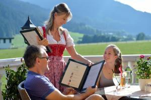 Landhotel Lechner, Hotel  Kirchberg in Tirol - big - 12