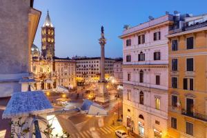 Hotel Amalfi - abcRoma.com