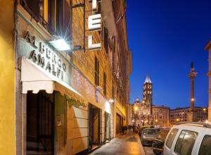 Hotel Amalfi - AbcAlberghi.com