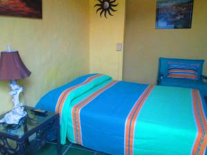 Double Room with Town View Hotel Vereda Tropical