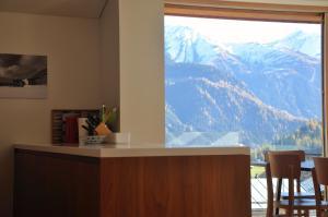 Apartment Obersaxen - Val Lumnezia - Hotel - Vella