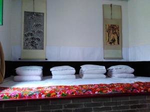 Pingyao Xinxin Youth Hostel, Хостелы  Пинъяо - big - 12