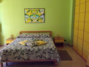 I Colori dell'Arcobaleno, Bed and Breakfasts  Santo Stefano di Camastra - big - 20