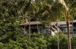 Four Seasons Resort Koh Samui (40 of 90)
