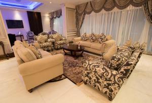 Blue Night Hotel, Hotely  Džidda - big - 63