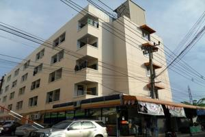 Kim Apartment - Ban Bang Prong
