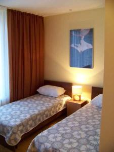 Отель Дальневосточный