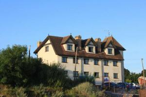 Dom Nad Morzem Chłopy