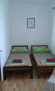 Apartmani Brzica, Apartmány  Novi Vinodolski - big - 101