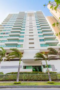 Travelers Orange Cartagena, Apartmanhotelek  Cartagena de Indias - big - 42