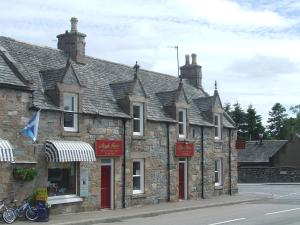 Argyle Guest House - Hotel - Tomintoul