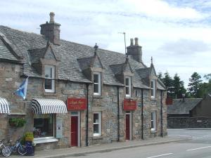 Albergues - Argyle Guest House