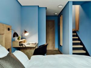 Hotel Wedina an der Alster - Hohenfelde