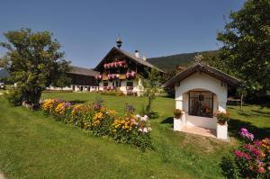 Untersulzberghof - Hotel - Radstadt