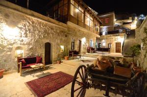 Гостевой дом Gedik Cave Hotel, Гереме