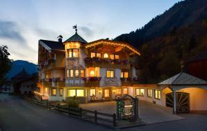 Ferienschlössl Harmonie - Hotel - Holzgau