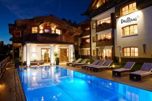 Das Rivus - Hotel - Leogang