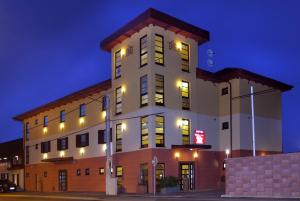 Hotel Vila Emei - Maribor